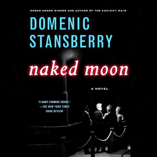 Naked Moon: A North Beach Mystery (unabridged)