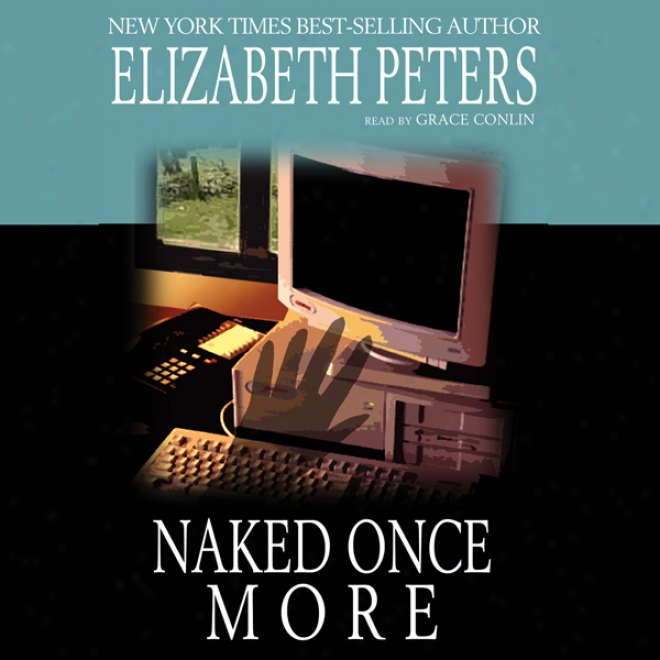 Naked Once More: A Jacqueline Kirby Mystery (unabrldged)