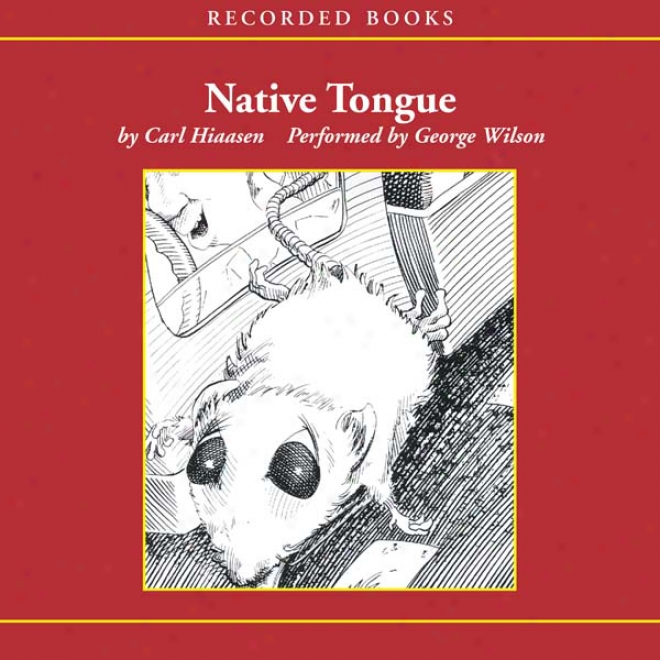 Native Projection (unabridged)