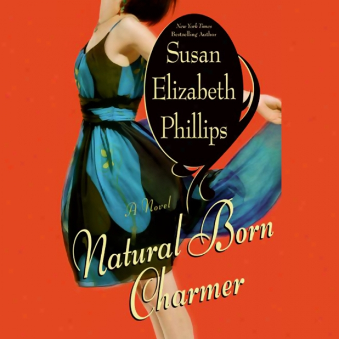 Natural Born Charmer (unabridged)