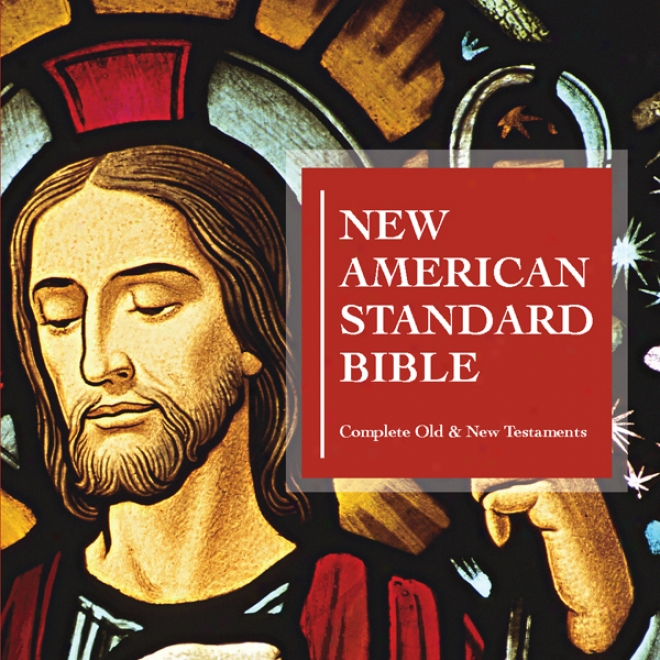 New American Standard Bible (unabridged)