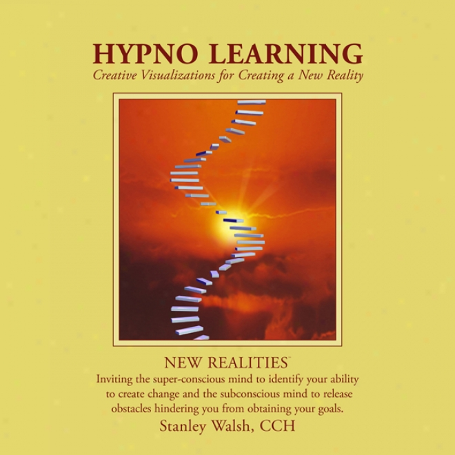 New Realities: Hypno Learning (unabridged)