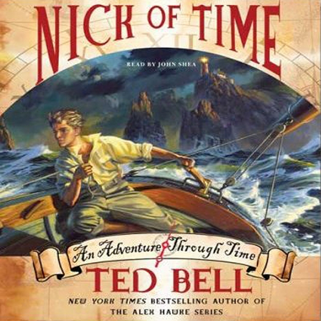 Nick Of Time (unabridged)
