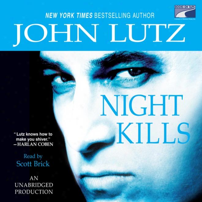 Night Kills (unabridged)