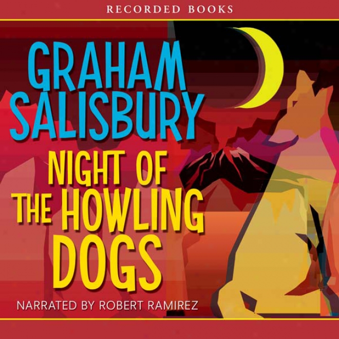 Night Of The Howling Dogs (unabridged)