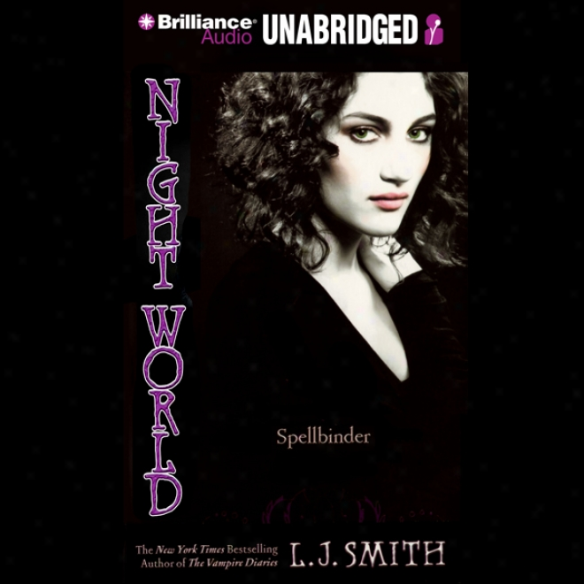 Night World: Spellbknder (unabridged)