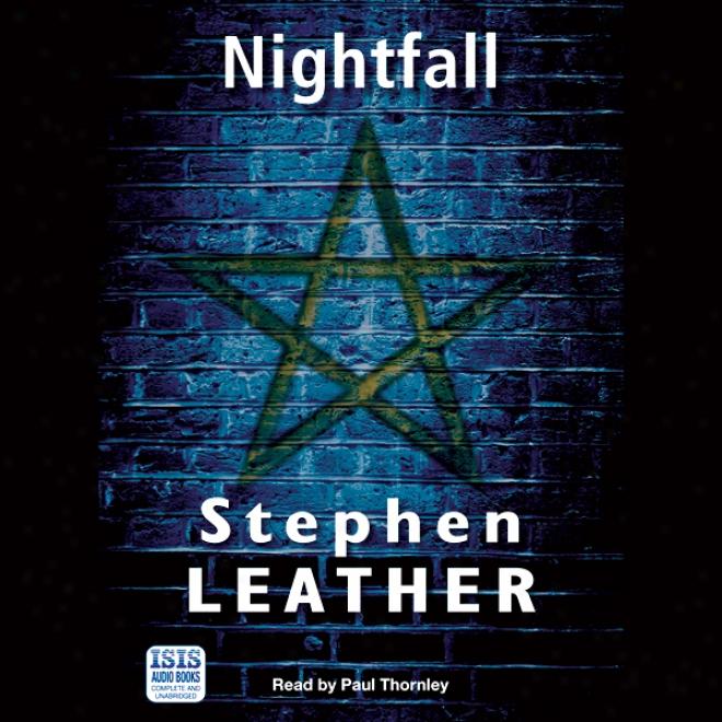 Nightfall: A Jack Nightingale Supernatural Thriller (unabridged)