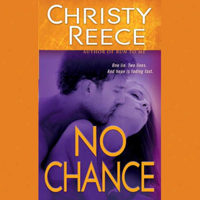 None Chance (unabridged)