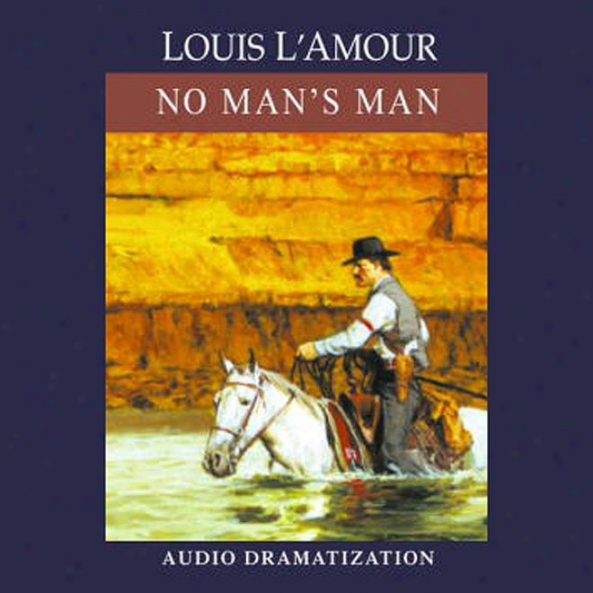 No Man's Man (unabridged)