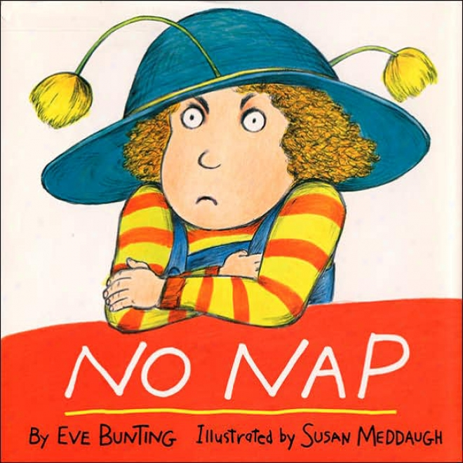 No Nap (unabridged)