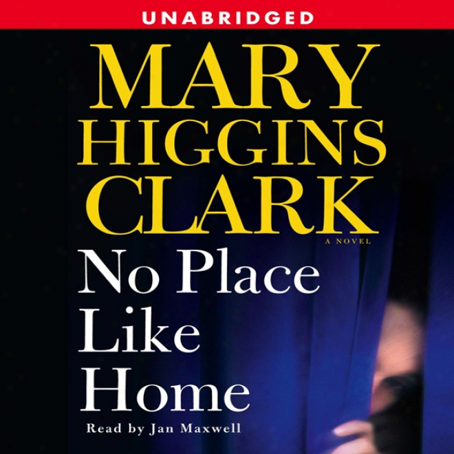 No Place Preference Home: A Novel (unabridged)