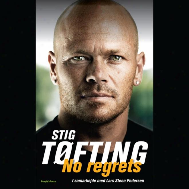 No Regrets (unabridged)