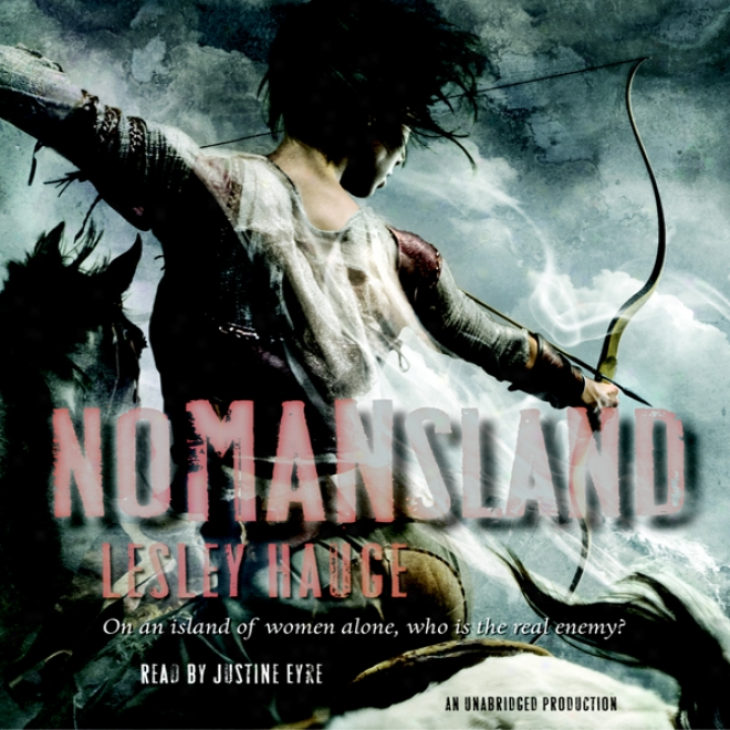 Nomansland (unabridged)