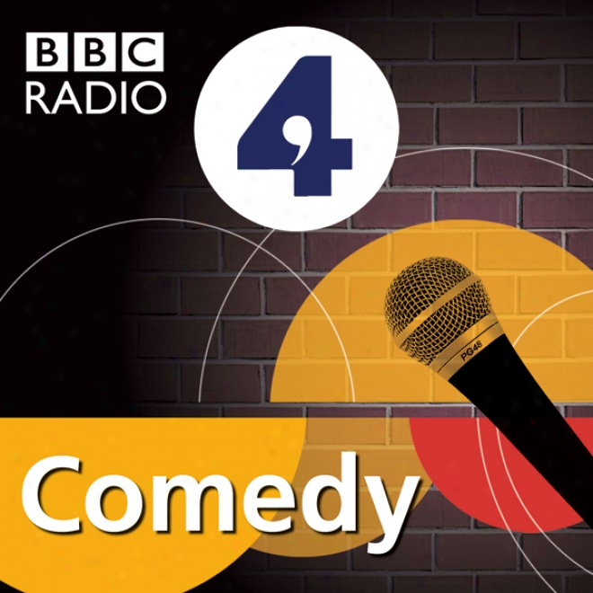 North By Northamptonshire: Episode 4 (bbc Radio 4: Comedy)