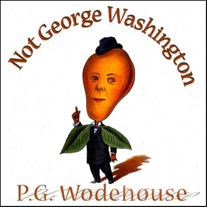Not George Washington (unabridged)