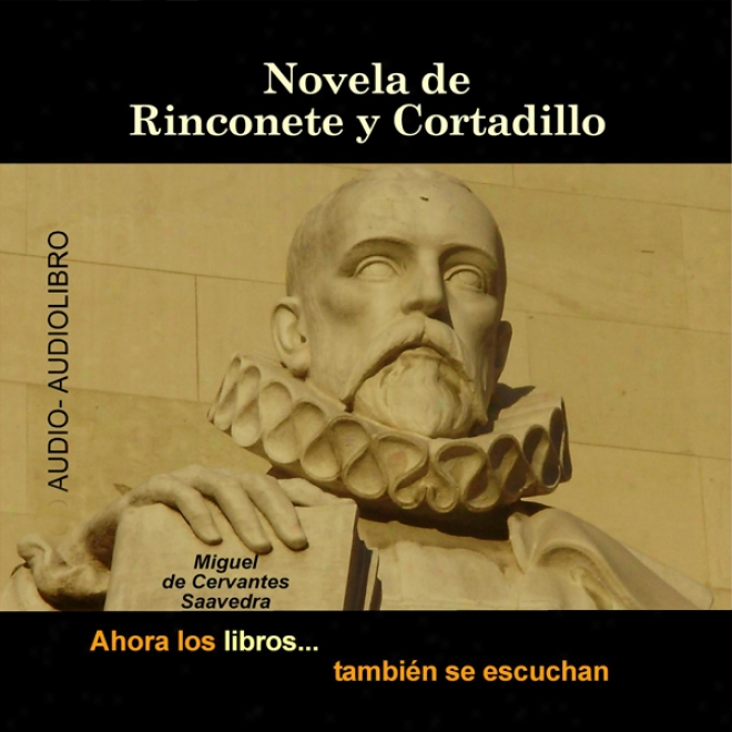 Novela De Rinconete Y Cortadillo [the Novep Of Rinconete And Cortadillo] (unabridged)