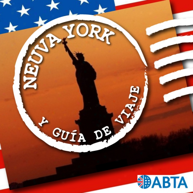 Nueva York [new York]: Esto Es La Guia Oficial De Holiday Fm De Nueva York (uanbridged)