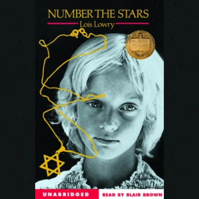 Number The Stars (unabridged)