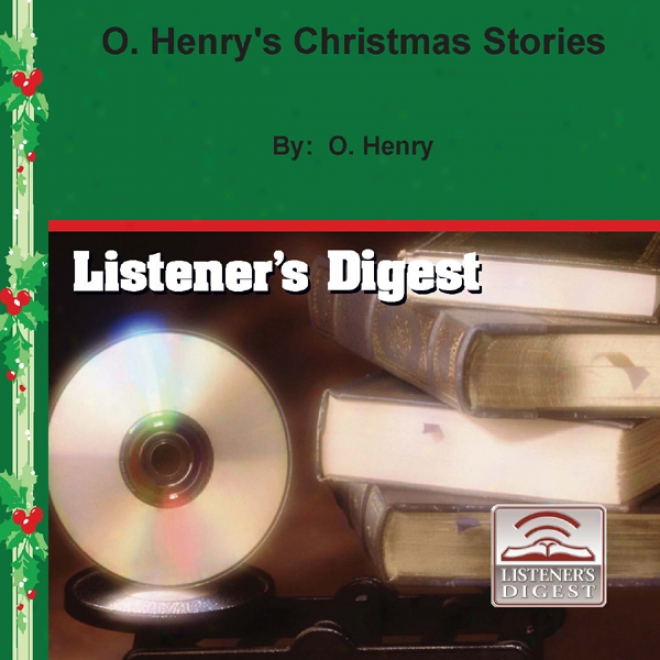 O. Henry's Christmas Stories (unabridged)