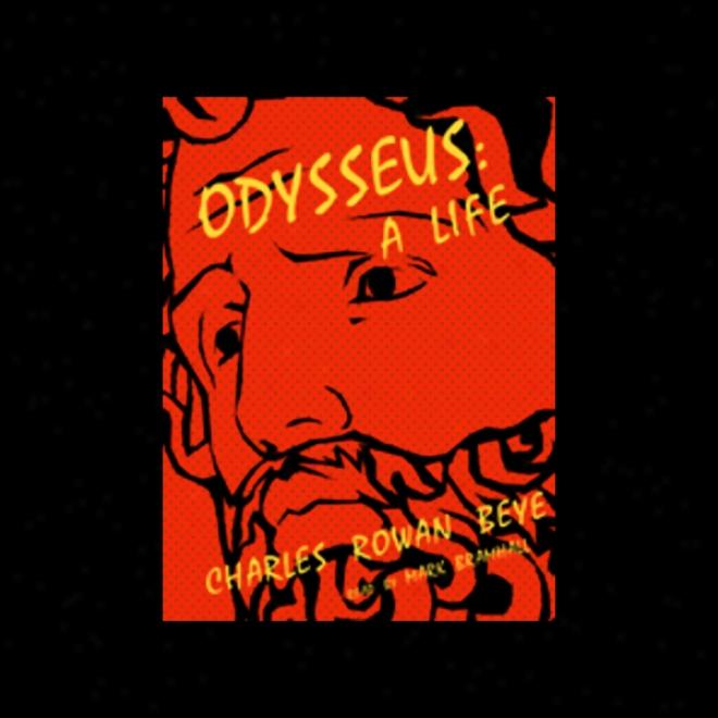 Odysseus: A Life (unabridged)