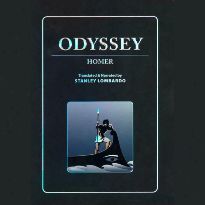 Odyssey (ynabridged)