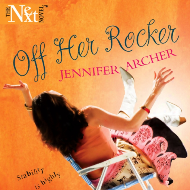 Off Her Rocker (unabridged)