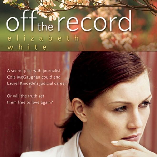 Off The Record (unabridged)
