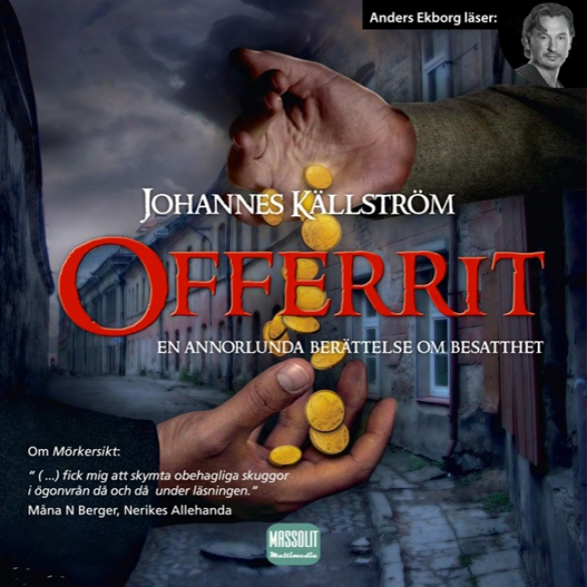 Offerrit [ritual Sacrifice] (unabridged)