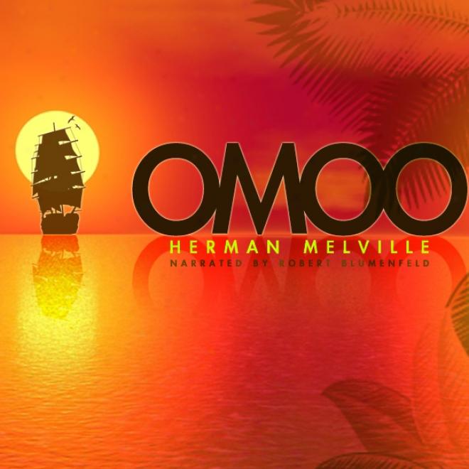Omoo (unabridged)