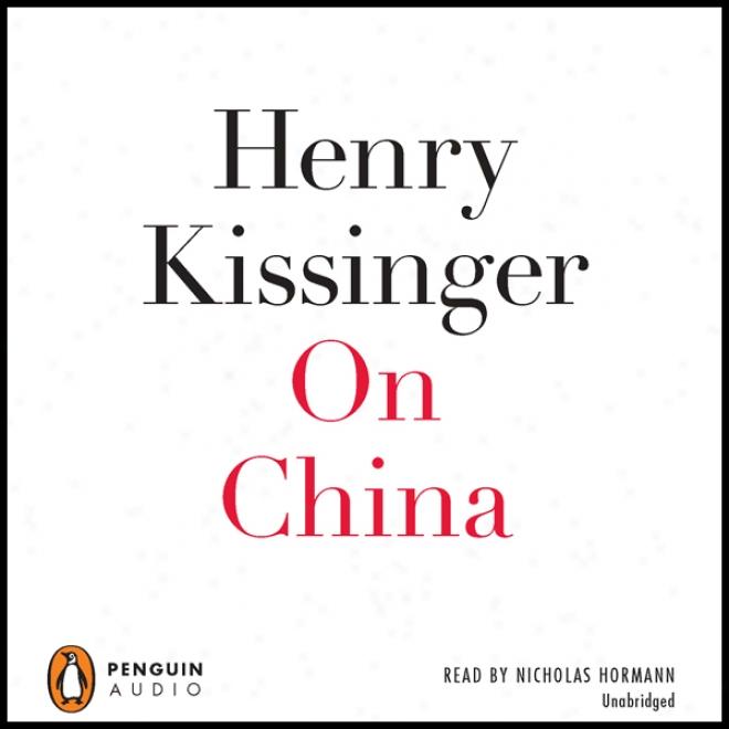 On China (unabridged)