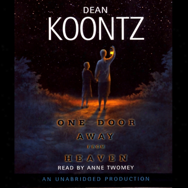 One Door Away From Heaven (unabridged)
