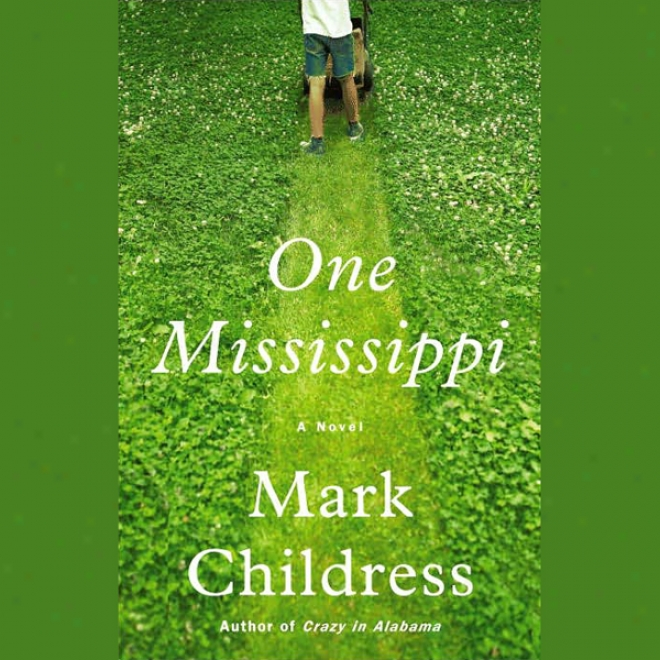 One Mississippi (unabridged)
