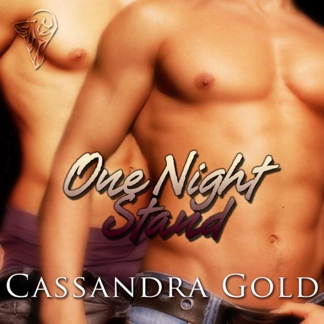 One Night Stand (unabridged)