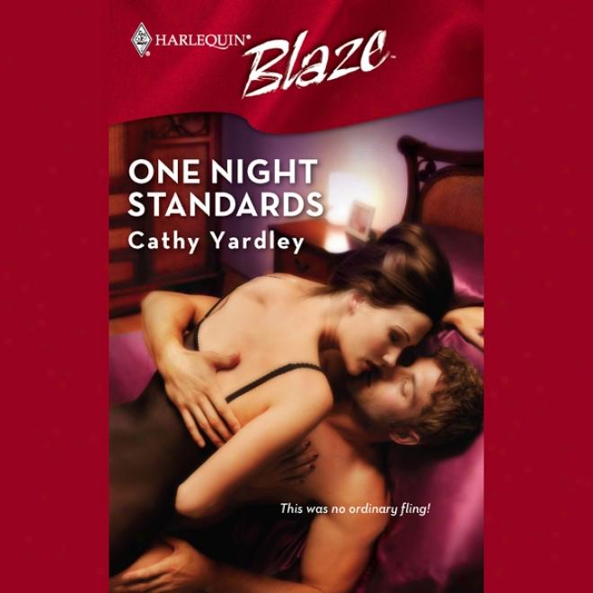 One Night Standards (unabridged)