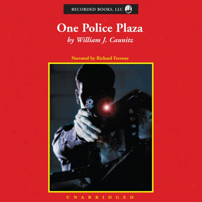 One Police Plaza (unabridged)