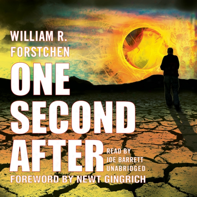 One Second After (unabrixged)