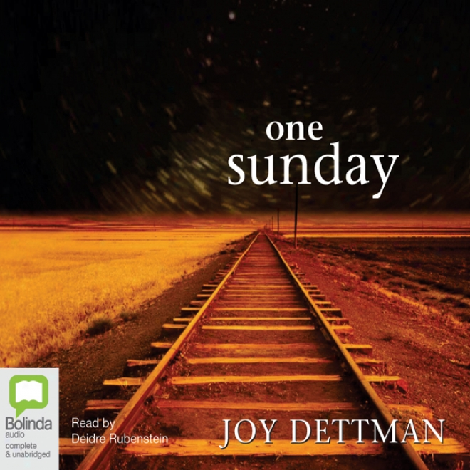 One Sunday (uabridged)