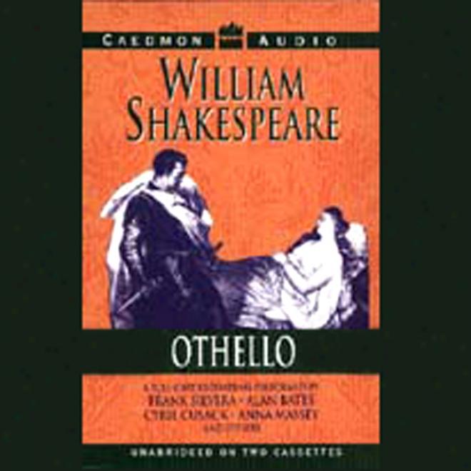 Othello (unabridged)