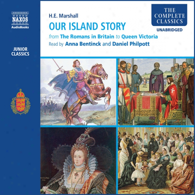 Our Island Story (Total) (unabridged)