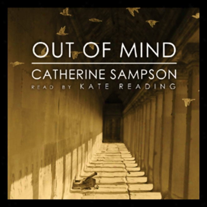 Out Of Mind (unabridged)