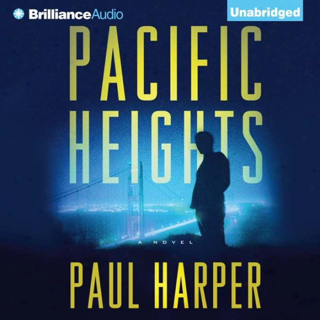 Pacfic Heights: Marten Fane, Book 1 (unabridged)