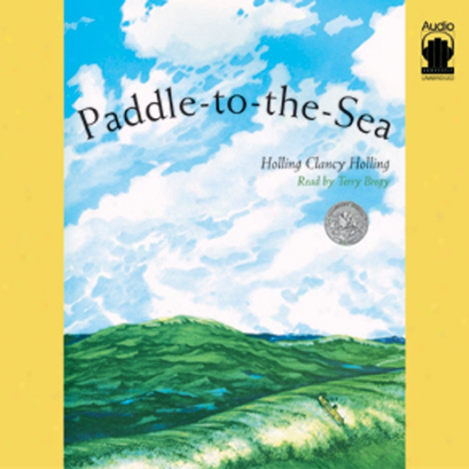 Paddle-to-the-sea (unabridged)