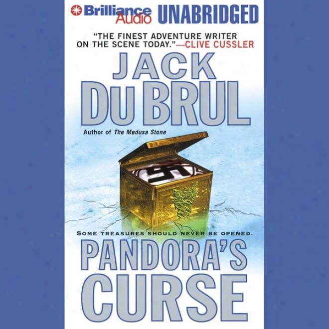 Pandora's Curse (unabridged)