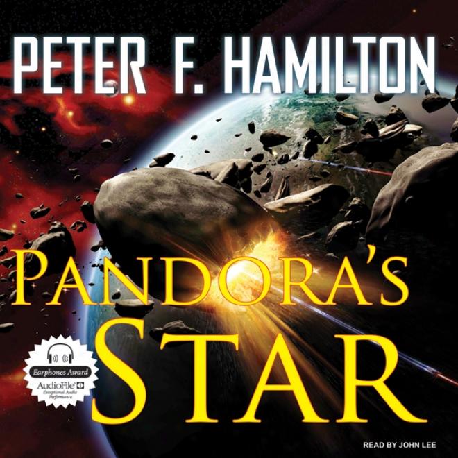 Pandora's Star (unabridged)