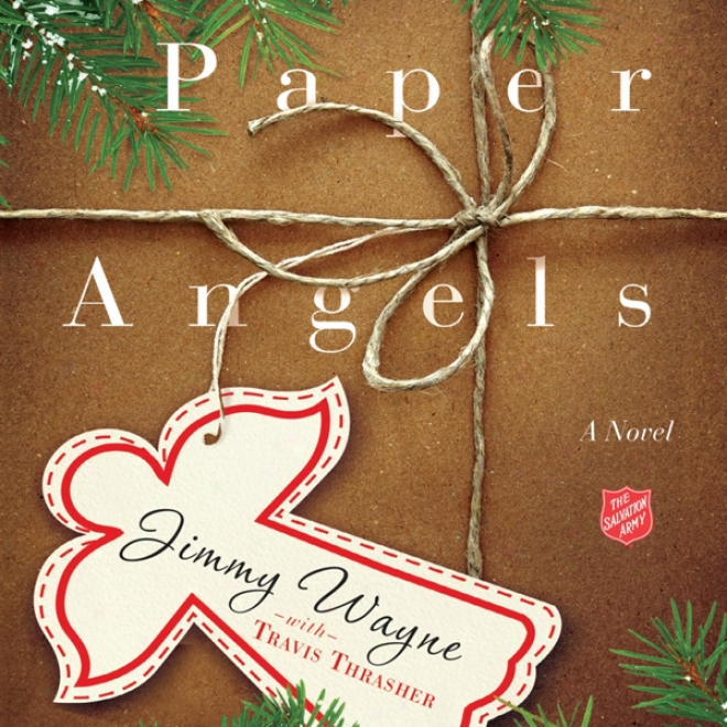 Paper Angels: A Novel (unabridged)