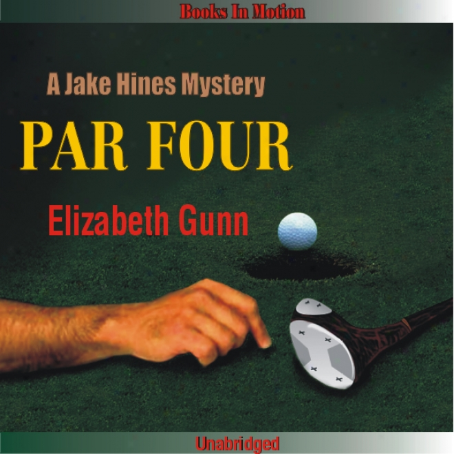 Equality Four: A Jake Hines Mystery (unabridged)