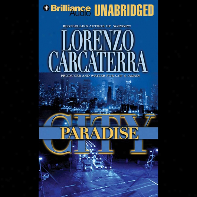 Paradise Ciy (unabridged)