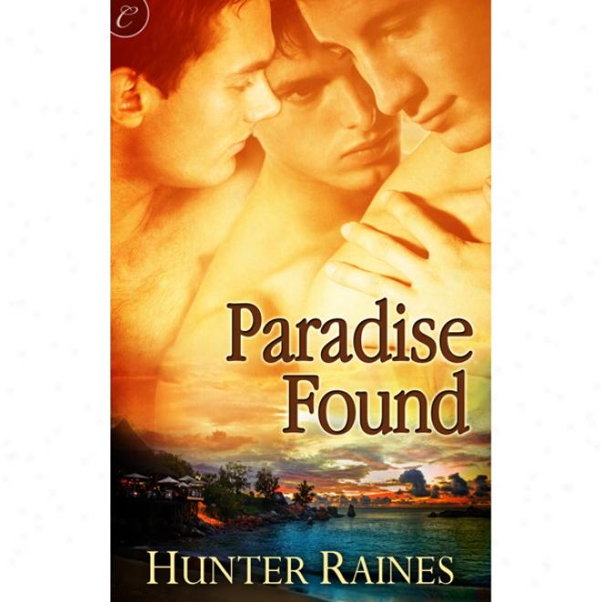 Paradise Found (unabriddged)