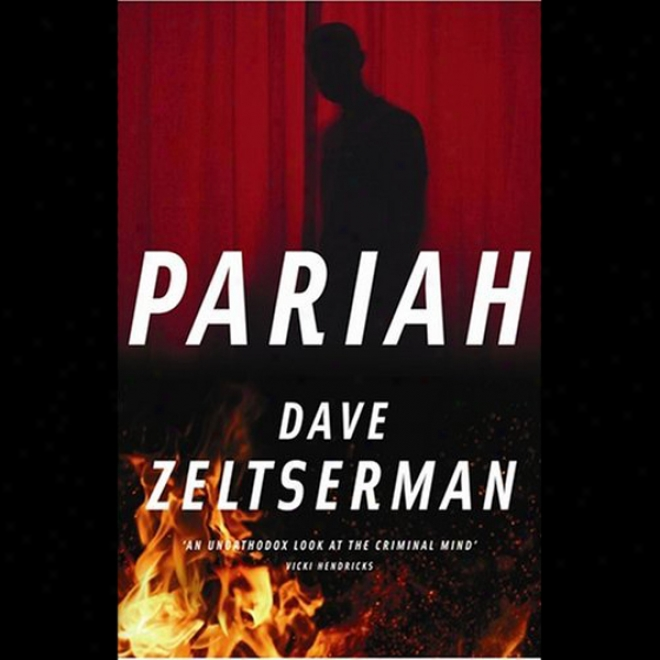Pariah (unabridged)