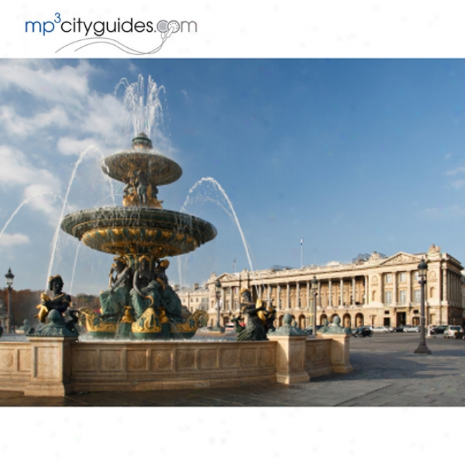 Paris - Romance And Revolution: Mp3cityguides Walking Tour (unabridged)